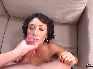Private Mom Casting Amber Assfuck