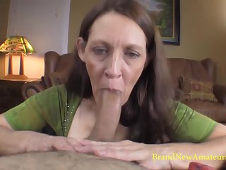 Patricia gives her best in this porn casting