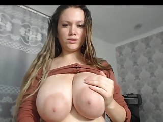 The Best Huge Melons Mommy Milking