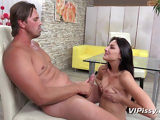 ViPissy - Katy Rose - Piss Fuck Frenzy