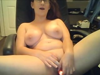 Hot Nery Chubby cums 2